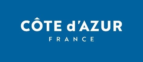 Côte d'Azur France logo