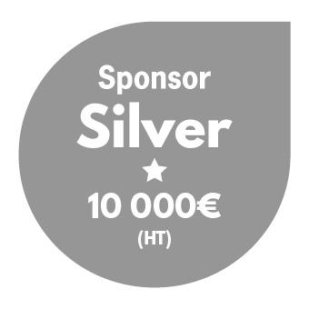 Sponsor Silver (FR)