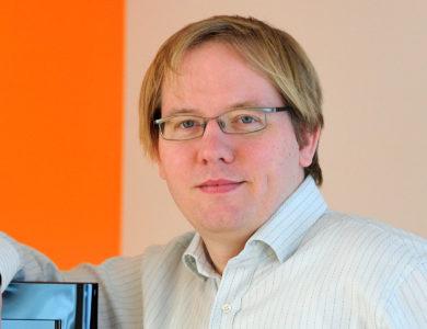 ROBERT VAN DEN BERGE - 2009