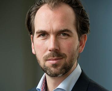 David Van Bodegom