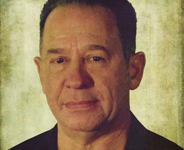 Ian Spero