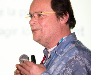 Jean Michel Lheureux