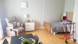 Appartement HIPA - Habitat Innovant pour Personnes Âgées