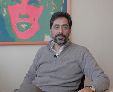 Alberto Sanna