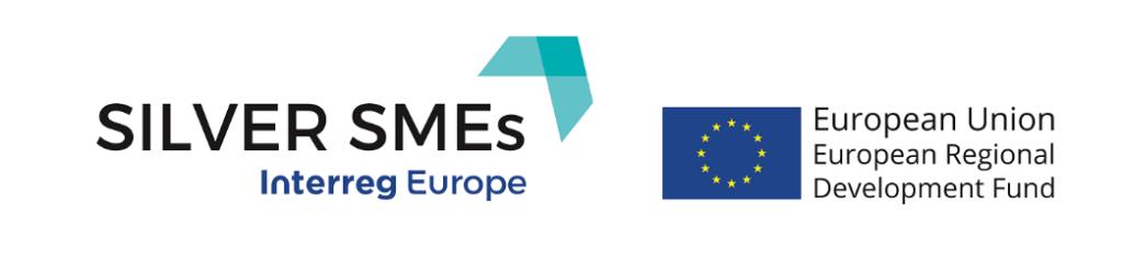 logo + EU flag