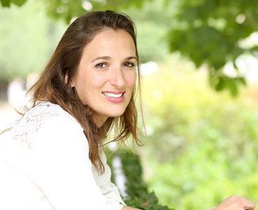 Justine Monsaingeon