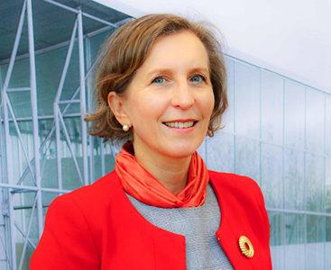 Nadia Frontigny