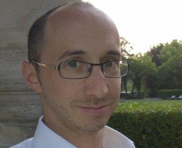Oliver Krys