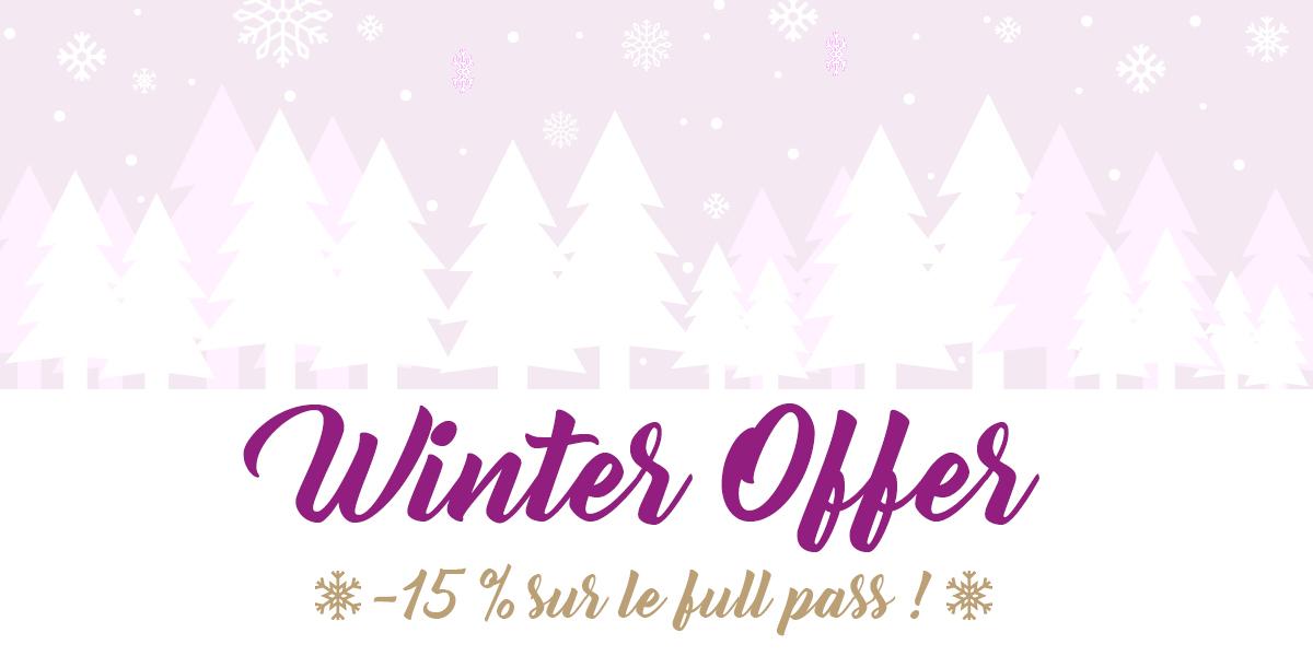 Winter offer FR